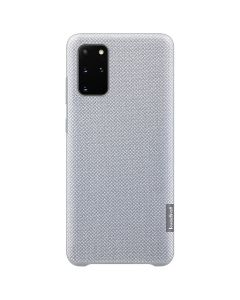 Husa Samsung Galaxy S20 Plus Samsung Kvadrat Cover Gray