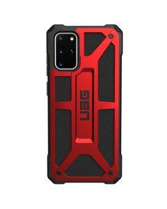 Husa Samsung Galaxy S20 Plus UAG Monarch Series Crimson Red