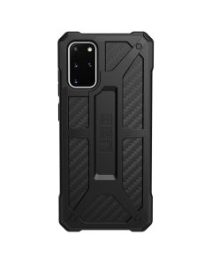 Husa Samsung Galaxy S20 Plus UAG Monarch Series Carbon Fiber