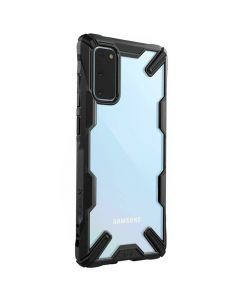 Husa Samsung Galaxy S20 Ringke Fusion X Negru