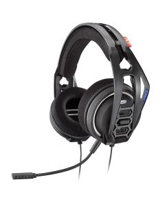 Casti Gaming Plantronics RIG 400HS Black