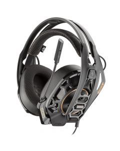 Casti Gaming Plantronics RIG 500 PRO HX Black