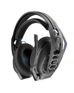Casti Gaming Wireless Plantronics RIG 800HS Black