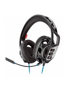 Casti Gaming Plantronics RIG 300HS Black Grey