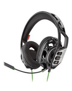 Casti Gaming Plantronics RIG 300HX Black Grey