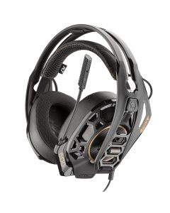 Casti Gaming Plantronics RIG 500 PRO HC Black