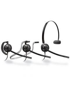 Casca Bluetooth Plantronics Encorepro HW540 Black