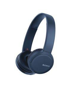 Casti Sony Bluetooth Wireless WHCH510L Blue