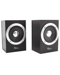 Boxe White Shark Rhythmus GSP-602 Black (2.0 Stereo)