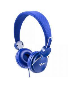 Casti eShark HS-736 Over-Ear Blue