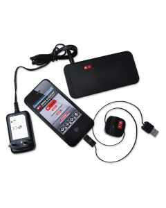 Acumulator extern iPhone 4/4S Swiss Charger Aircharger 2A