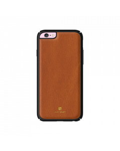 Carcasa iPhone 6/6S Just Must Armour Brown (protectie margine 360�)
