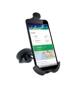 Suport iSound Auto cu ventuza, rotatie 360� (cablu audio inclus)
