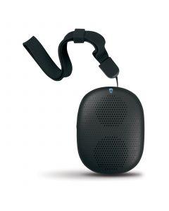 Boxa iSound PopDrop Negru (bluetooth, cablu microUSB inclus, bratara)