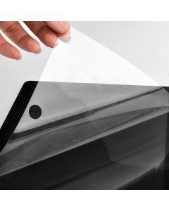 Folie iPad Pro 9.7 inch Devia Clear (1 fata)