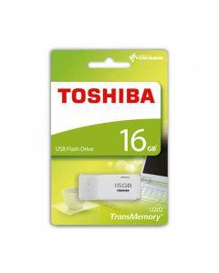 Stick Memorie Toshiba TransMemory 2.0 Alb 16 GB