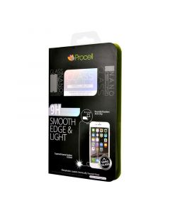 Folie Huawei Ascend Y360 / Y3 Procell Sticla Temperata (1 fata clear, 9H, 2.5D, 0.30mm)