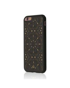 Carcasa iPhone 6/6S Occa Mandala Gray