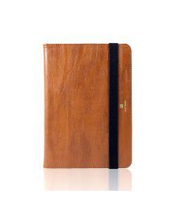 "Husa Tableta 8"" - 9"" Just Must Flip Vintage Universala Brown"