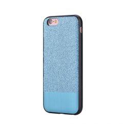 Carcasa iPhone 6/6S Devia Racy Blue