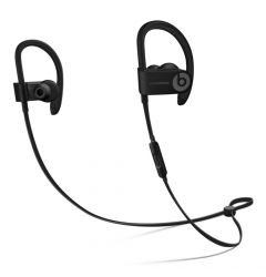 Casti Beats Powerbeats 3 True Wireless Black (in-ear)