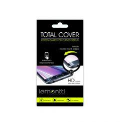 Folie Samsung Galaxy A5 (2017) Lemontti Clear Total Cover (1 fata, flexibil)