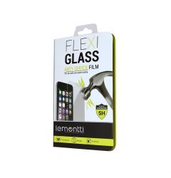 Folie iPhone SE 2020 / 8 / 7 Lemontti Flexi-Glass