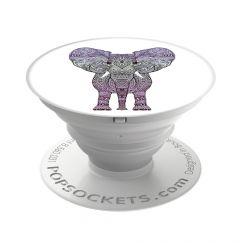 Suport Popsockets Stand Adeziv Elephant