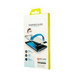 Folie Samsung Galaxy S8 Plus G955 Lemontti Sticla Curbata Black (1 fata, 9H, 3D)