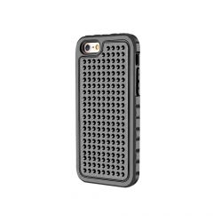 Carcasa iPhone SE 2020 / 8 / 7 Devia Armour Shockproof Black