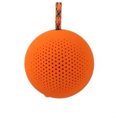 Boxa Portabila Boompods Rokpod Orange (waterproof, shockproof, wireless)