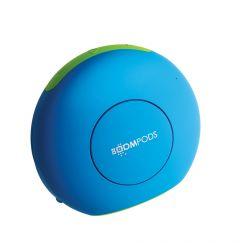 Boxa Boompods Doubleblaster 2 Blue-Green (wireless, touch panel, powerfull bass, microphone)