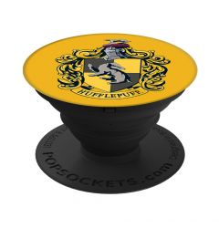 Suport Popsockets Stand Adeziv Harry Potter: Hufflepuff