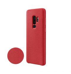 Carcasa Original Samsung Galaxy S9 Plus G965 Samsung Hyperknit Cover Red