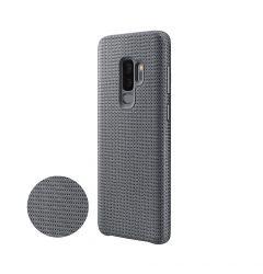 Carcasa Original Samsung Galaxy S9 Plus G965 Samsung Hyperknit Cover Gray