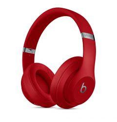 Casti Beats Studio 3 True Wireless Red