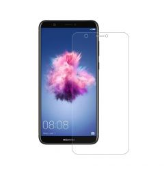 Folie Huawei P Smart Eiger Sticla 3D Edge to Edge Clear (0.33mm, 9H, perfect fit, curved, oleophobic