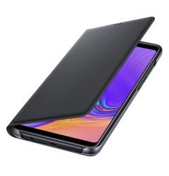 Husa Samsung Galaxy A9 (2018) Samsung Book Wallet Cover Black
