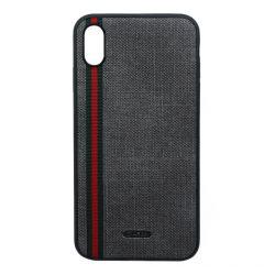 Husa iPhone XS Max Devia Sport Series Case Black