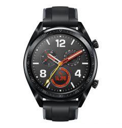 Huawei Watch GT B19S Sport Black (curea neagra)