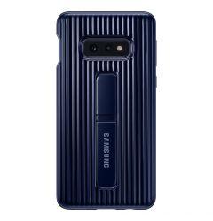 Carcasa Original Samsung Galaxy S10e G970 Protective Standing Blue