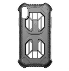 Carcasa iPhone X / XS Baseus Cooling Black