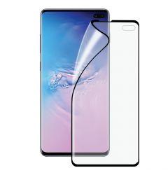 Folie Samsung Galaxy S10 Plus G975 Devia Explosion Proof Black