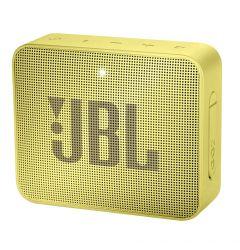 Boxa portabila JBL Go 2 Galben