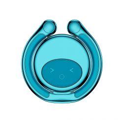 Suport Baseus Elf Ring Bracket Blue