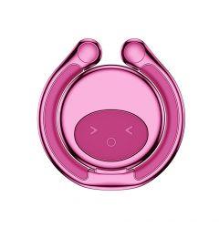 Suport Baseus Elf Ring Bracket Pink