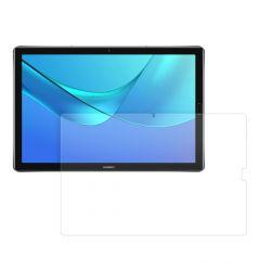 Folie Tableta Huawei MediaPad M5 10.8 inch Eiger Sticla Temperata Clear