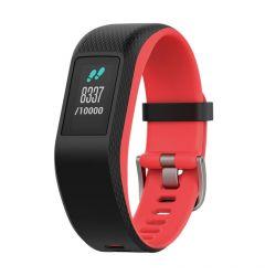 Garmin Bratara Fitness Vivosport Small/Medium, GPS, Fuchsia Focus
