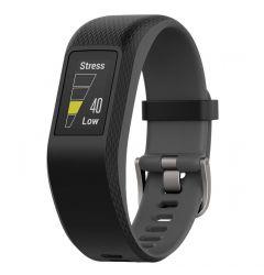 Garmin Bratara Fitness Vivosport Large, GPS, Slate