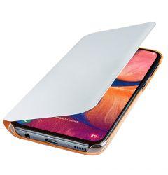 Husa Samsung Galaxy A20e Samsung Book Wallet Cover White